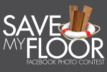 FloorsFirst.ca Facebook Contest